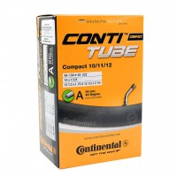 """Камера Continental Compact Tube 10/11/12"""" A34 45 RE [44-194->62-222]"""