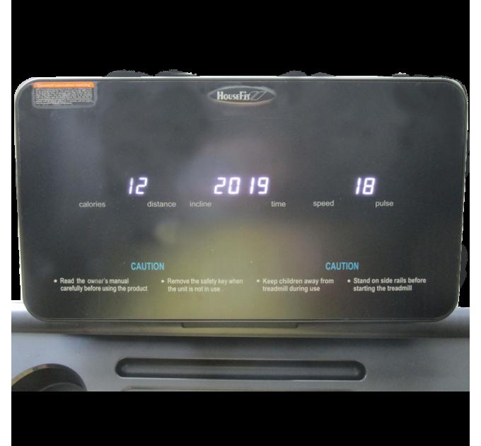 HТ 9167E | Беговая дорожка с электроподъёмником