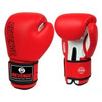 Боксерские перчатки EV-10-1179-10унц PU