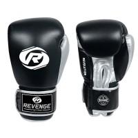 Боксерские перчатки EV-10-1103/PU 14унц