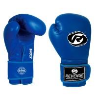 Боксерские перчатки EV-10-1134/PU 12унц
