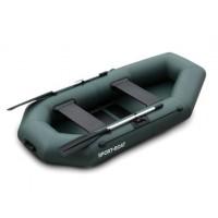 Надувная гребная лодка Cayman  C230LS