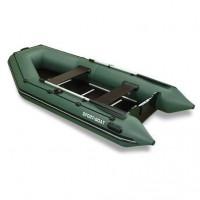 Моторная лодка с килевым днищем Neptun N290LK