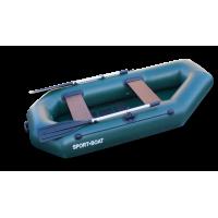 Надувная гребная лодка Cayman  C250LS