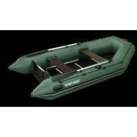 Моторная лодка с килевым днищем Neptun N310LK