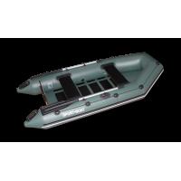 Моторная лодка  со сланевым днищем Neptun N270LS