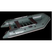 Моторная лодка  со сланевым днищем Neptun N310LS