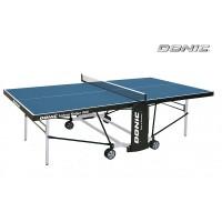 Теннисный стол Donic Indoor Roller 900/ синий